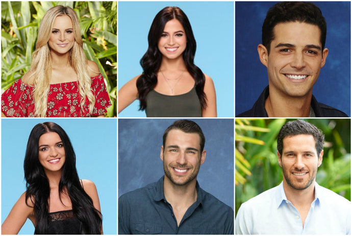 Pairing Your Favorite Bachelor In Paradise Cast Members With Wine