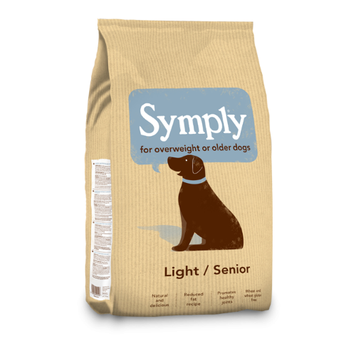 Symply Light / Senior (2Kg/6Kg/12Kg)