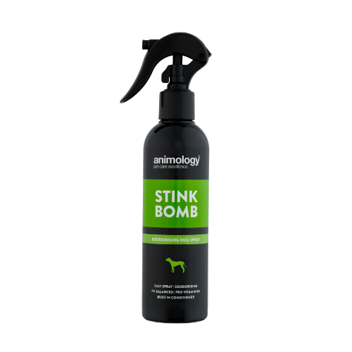 Animology Stink Bomb Spray 250ml