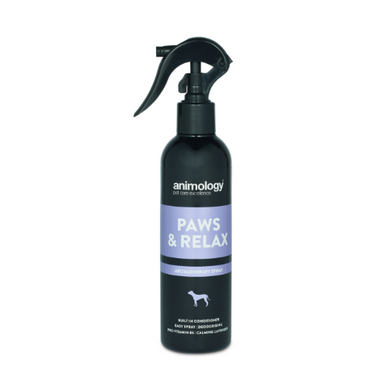 Animology Paws & Relax Spray 250ml