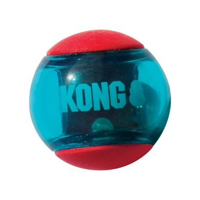 Kong Squeezz Action Balls (Small/Medium/Large)