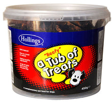 Hollings Tubs of Chews (4 Flavours)