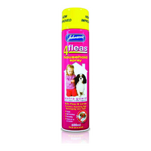 Johnsons 4fleas Household Spray 600ml