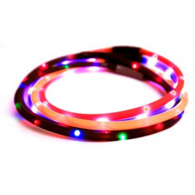 Animate LED Flashing Band