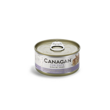 Canagan Wet Tins for Cats 75g (16 Flavours)