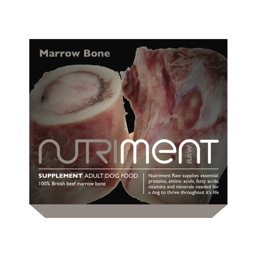 Nutriment Small Marrow Bones Alcester