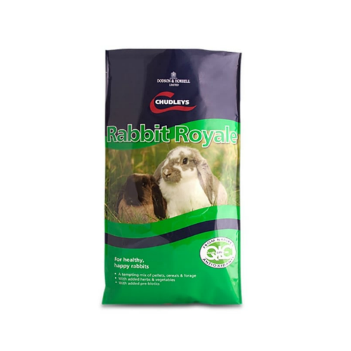 Chudleys Rabbit Royale (3Kg/15Kg)