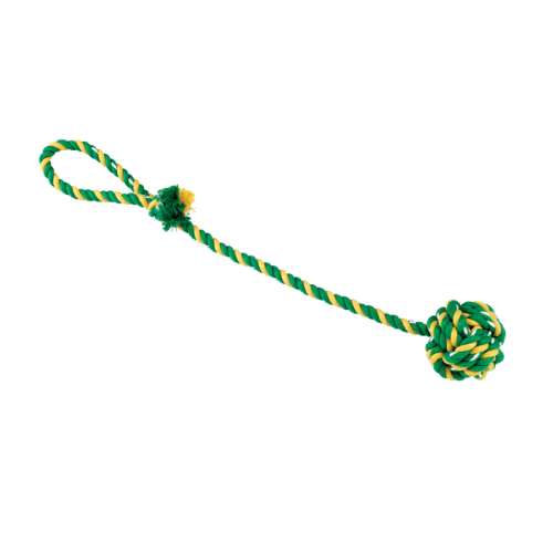 Gor Pets Rope Knot Tug 51cm