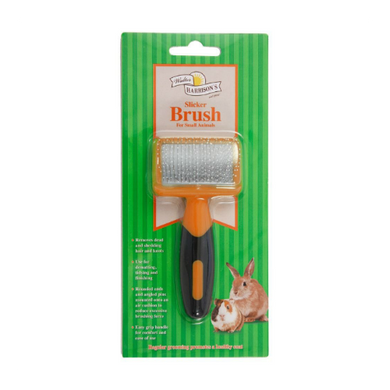 Walter Harrison's Slicker Brush for Small Animals