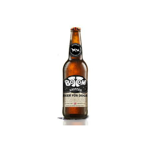 Bottom Sniffer Dog Beer 330ml