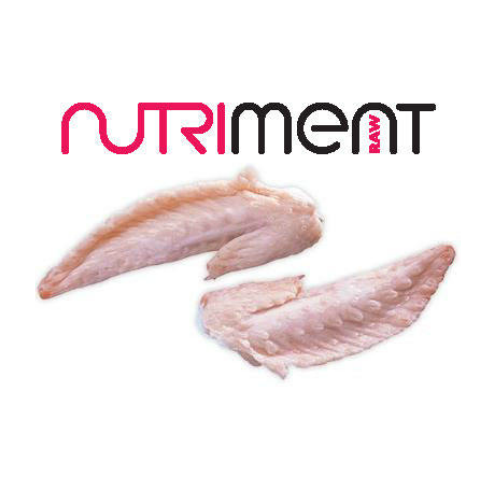 Nutriment Chicken Wing Tips Alcester