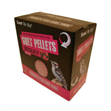 Suet to Go Pellets 3kg (Insect/Mealworm/Berry)