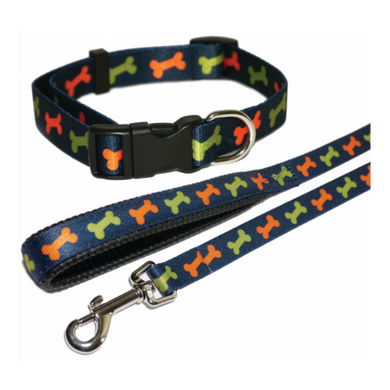 Wag N Walk Bones Collar