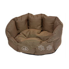 Gor Pets Outdoor Deluxe Cozy Bed