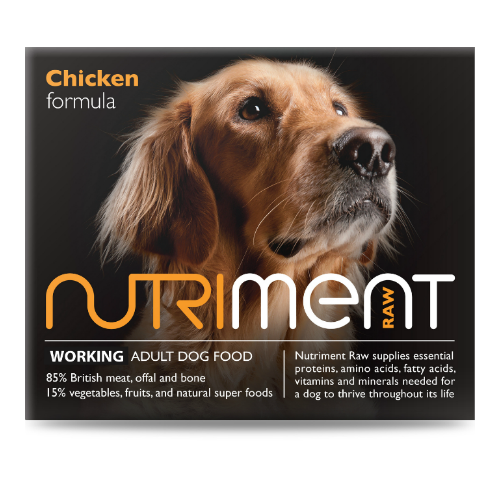 Nutriment Chicken Alcester