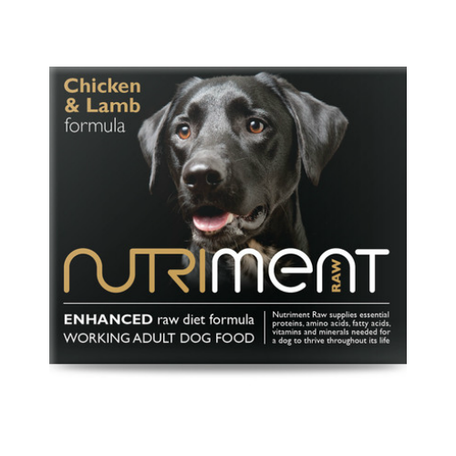 Nutriment Chicken and Lamb Alcester