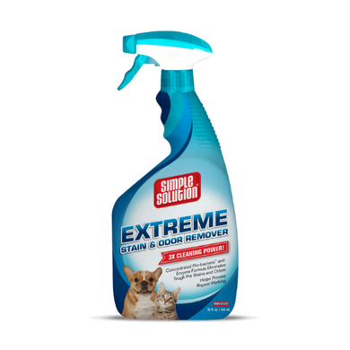 Simple Solution Extreme Stain & Odour Remover