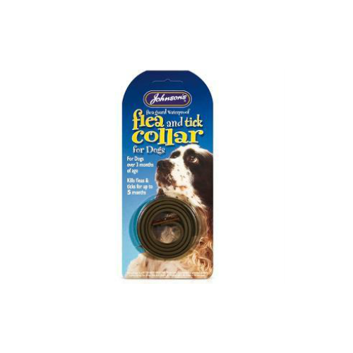 Jvp Waterproof Flea & Tick Dog Collar