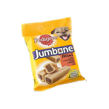 Pedigree Jumbone Mini 4 Pack (Chicken/ Beef)