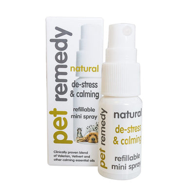 Pet Remedy Natural Calming Spray