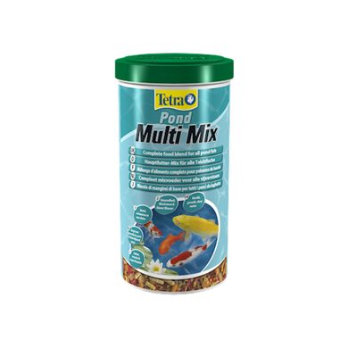 Tetra Pond Multi Mix 170g