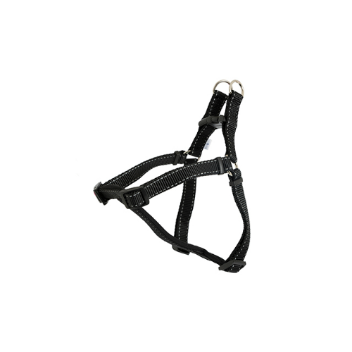 Ancol Black Padded Exercise Harness