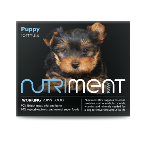Nutriment Puppy Alcester