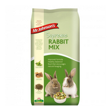 Mr Johnson's Supreme Rabbit Mix (900g/2.25Kg)