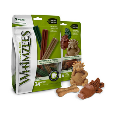 Whimzees Multipack Pouches (different sizes available)