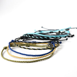 Twisted Bracelets Mega Pack
