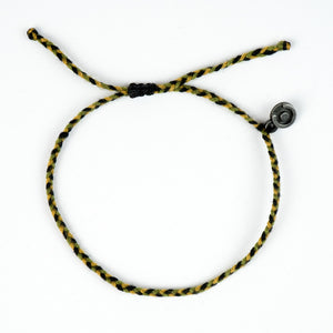 army minimal bracelet for men