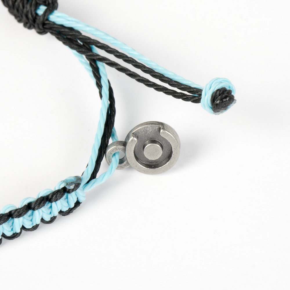 best blue men's bracelet