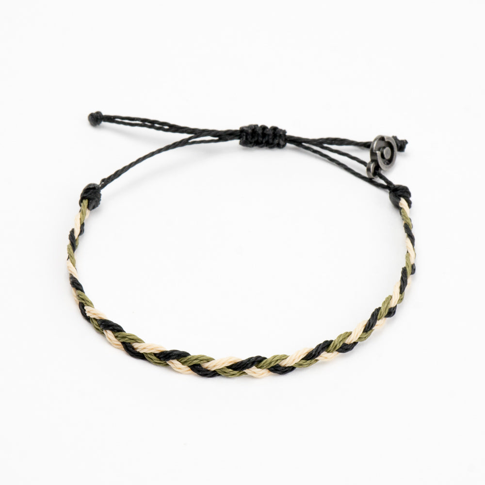 Light Army Flow Bracelet