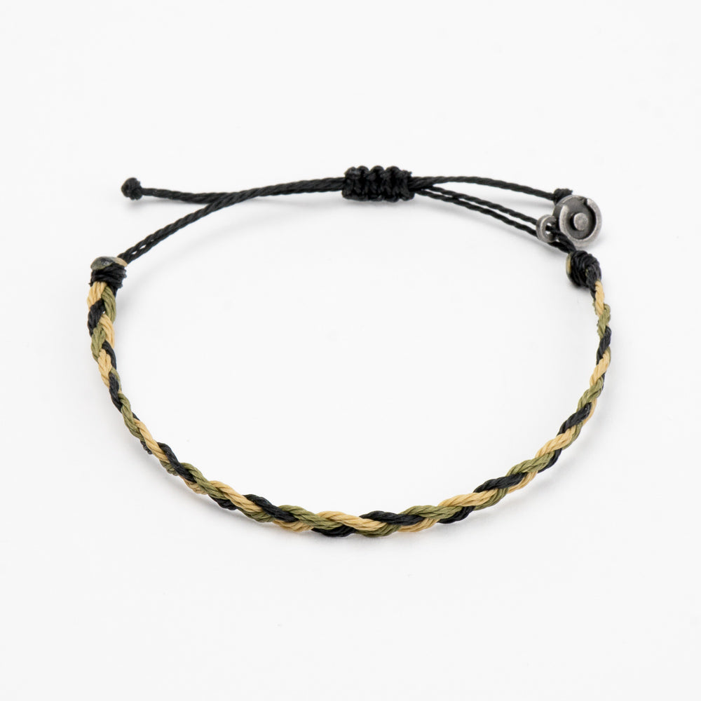 Dark Army Flow Bracelet