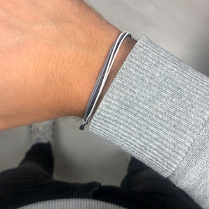James Bond Strings Bracelet