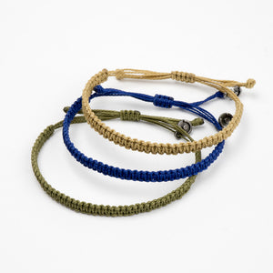 Charity Cobra Bracelets pack
