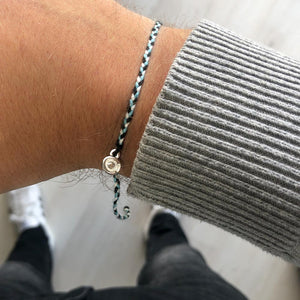 Baby Bond Original bracelet - 925 Sterling Silver