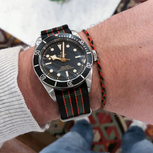 Vintage Bond Nato Strap & Original pack
