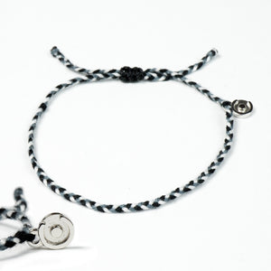 James Bond Original bracelet - 925 Sterling Silver