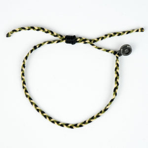 Light Original Cotton Army bracelet