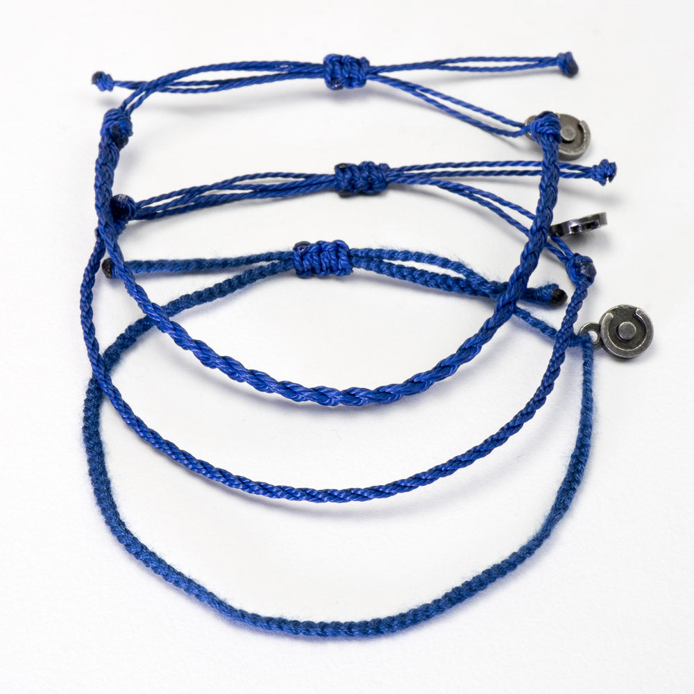 Navy Blue Bracelet pack