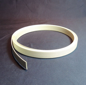Self Adhesive Fabric Locking Tape for Roller Roman and Panel Blinds - Different Thickness and Types