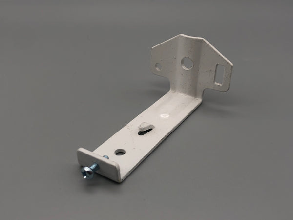 Vertical Blind extension fix brackets clips for Headrail - Pack of 250
