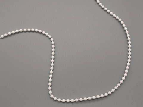 No. 10 Chain Endless Loops - Diameter 4.5mm / No. 10 for Roller Roman Touch Blinds - Different Sizes