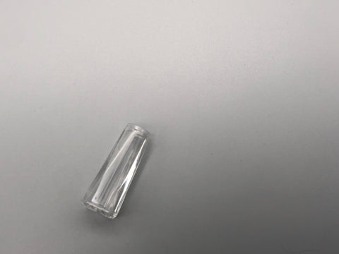 7mm Clear Wand Handle for 25mm Venetian Blinds - Pack of 100 - www.mydecorstore.co.uk