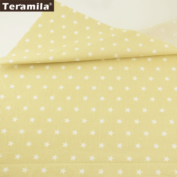 Home Textile New Arrival Decorations Beginner Practice Meter Sewing Clothing Cotton Twill Fabric
