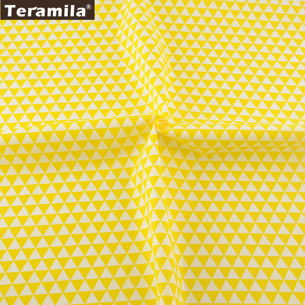 Copy of Anchor Cotton Twill Fabric Teramila Home Textile Sewing Bedding Quilting Clothing Craft