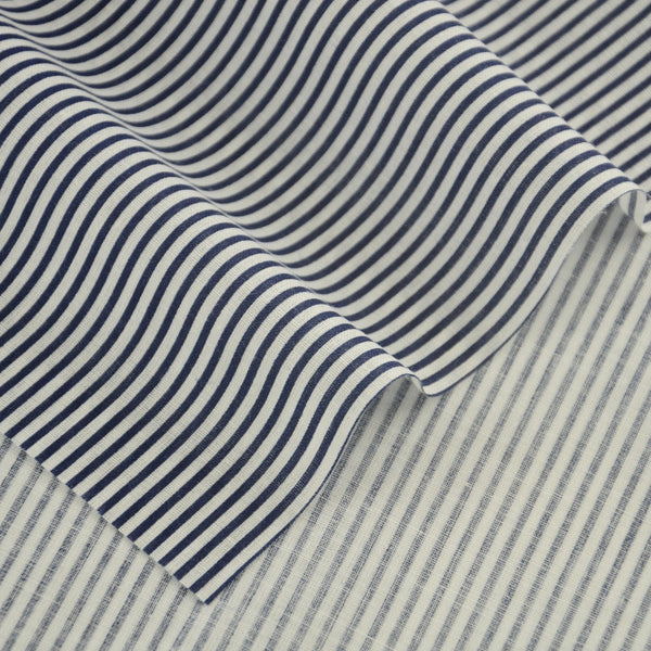 Patchwork Cotton Fabrics Sewing Black And White Stripes Textile Cloth Tecido Tilda Tissue Fabric