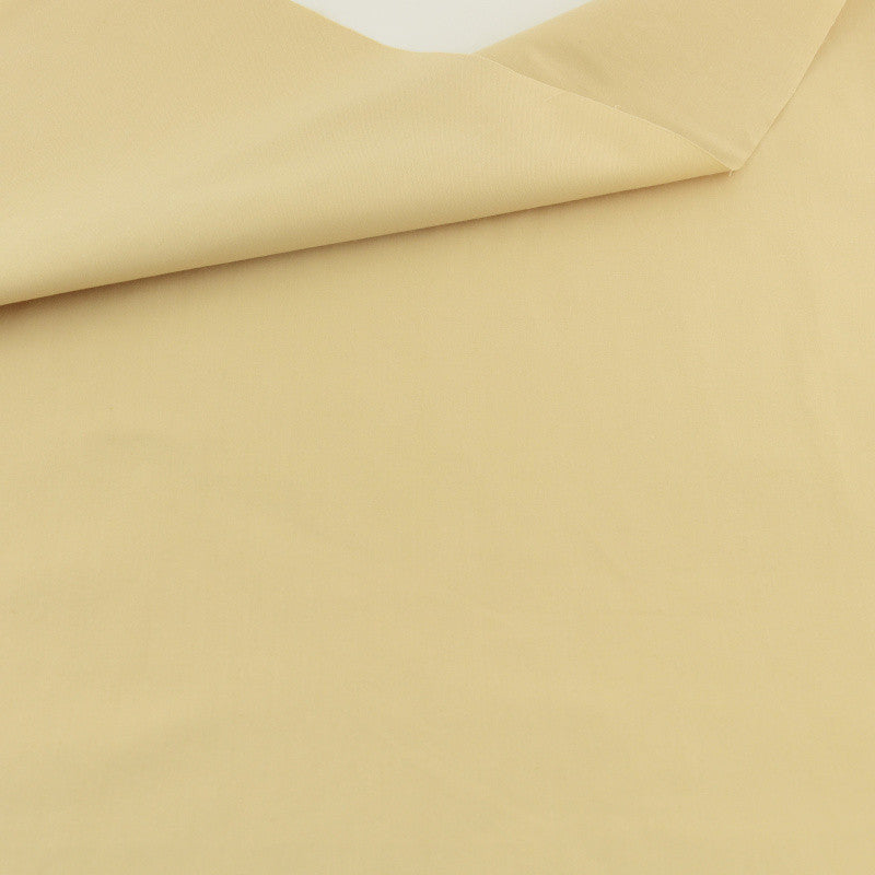 Khaki Cotton Twill Fabric Teramila Home Textile Sewing Bedding Quilting Clothing Craft