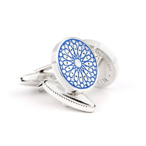 Spanish Moonlight Cufflink